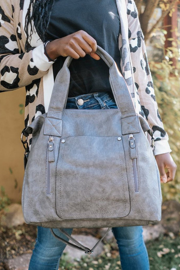 birch shoulder bag