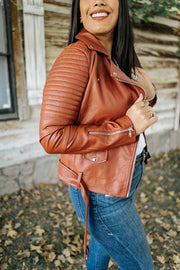 roe motorcycle jacket | 3 colors