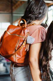 amelia backpack satchel