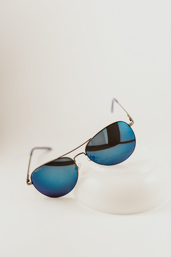 amy aviator sunglasses