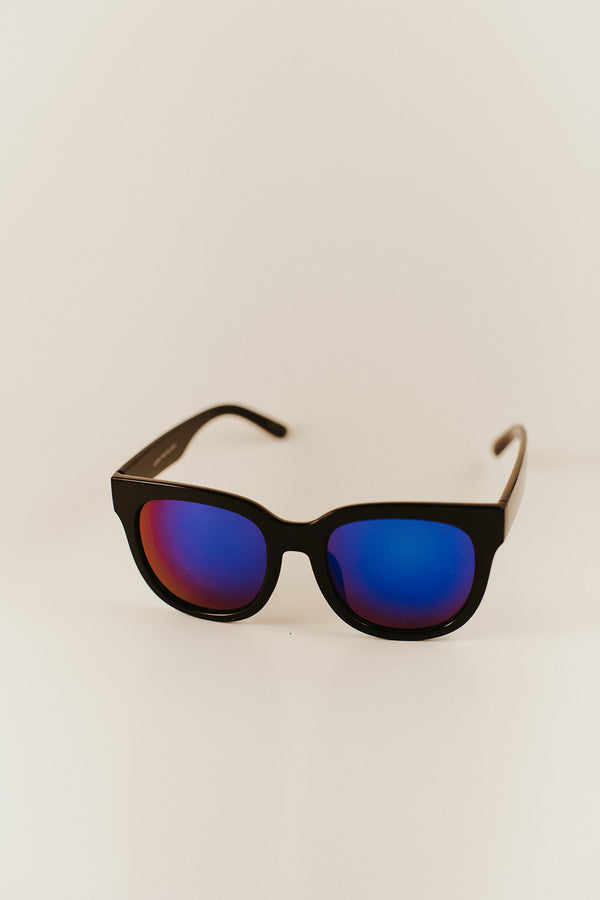 isabelle oversized sunglasses