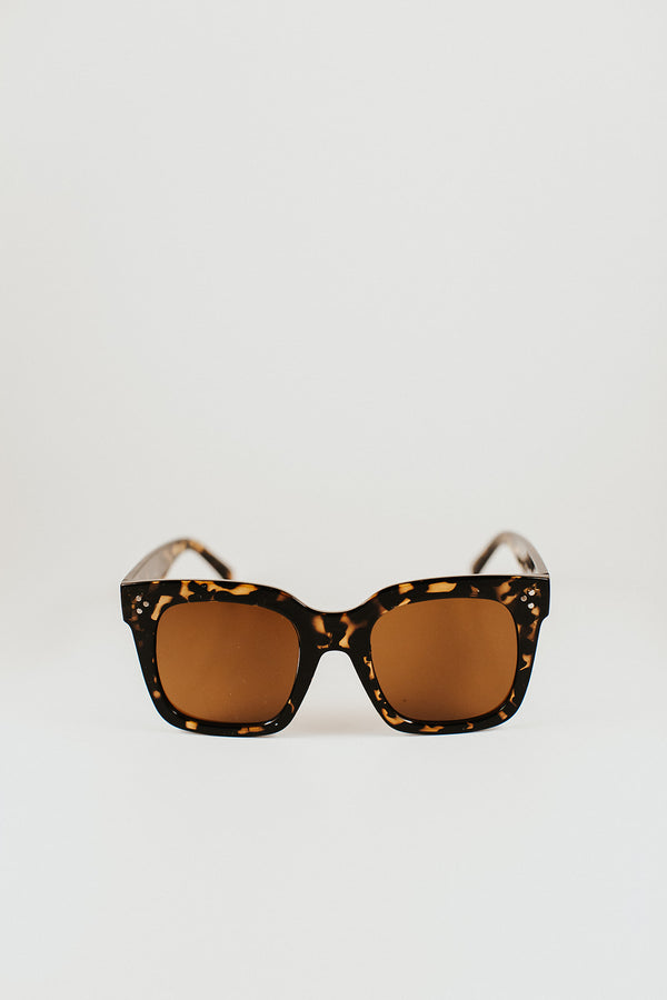 bianca oversized sunglasses