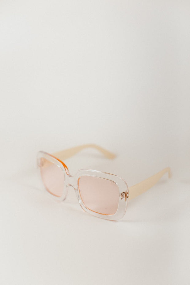 hannah butterfly sunglasses