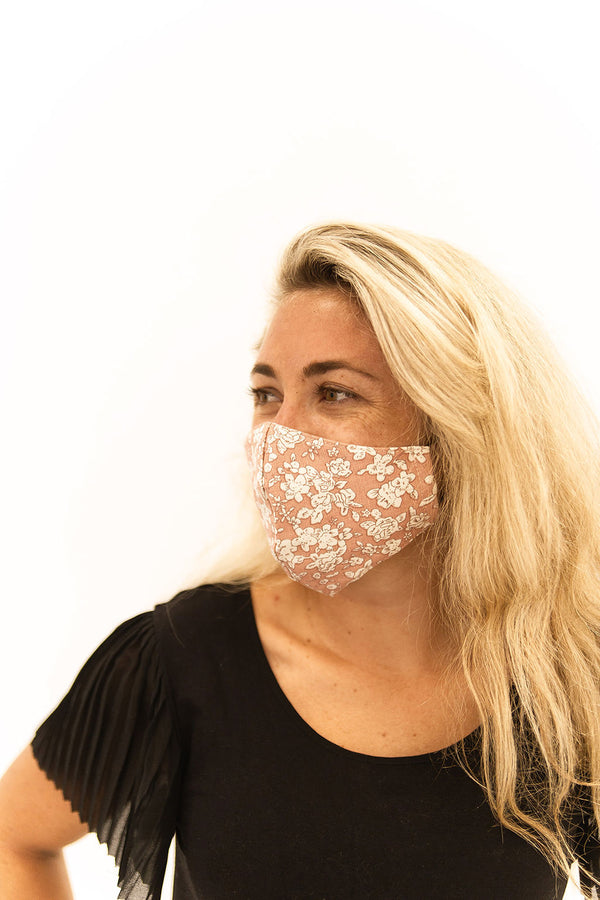 skylar reusable face mask