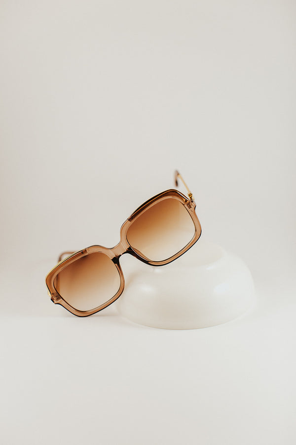 rian retro sunglasses
