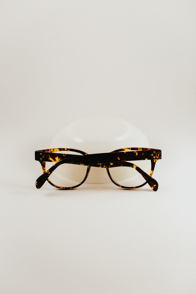 amber screen glasses