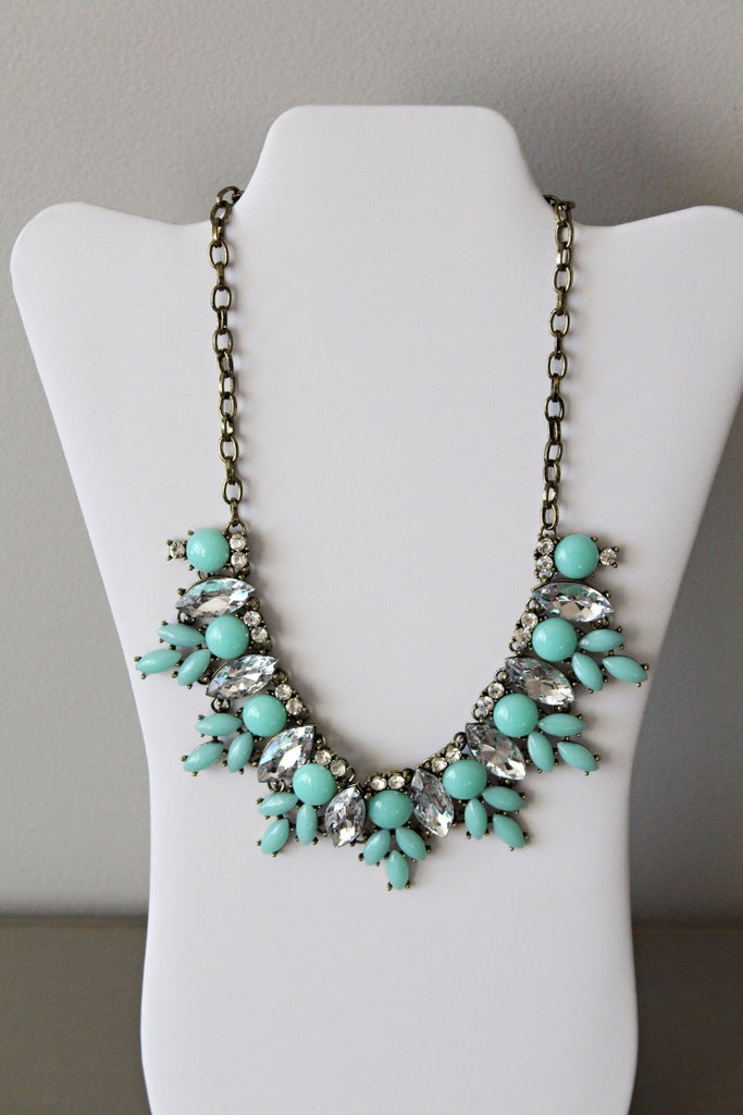 Layla Statement Necklace