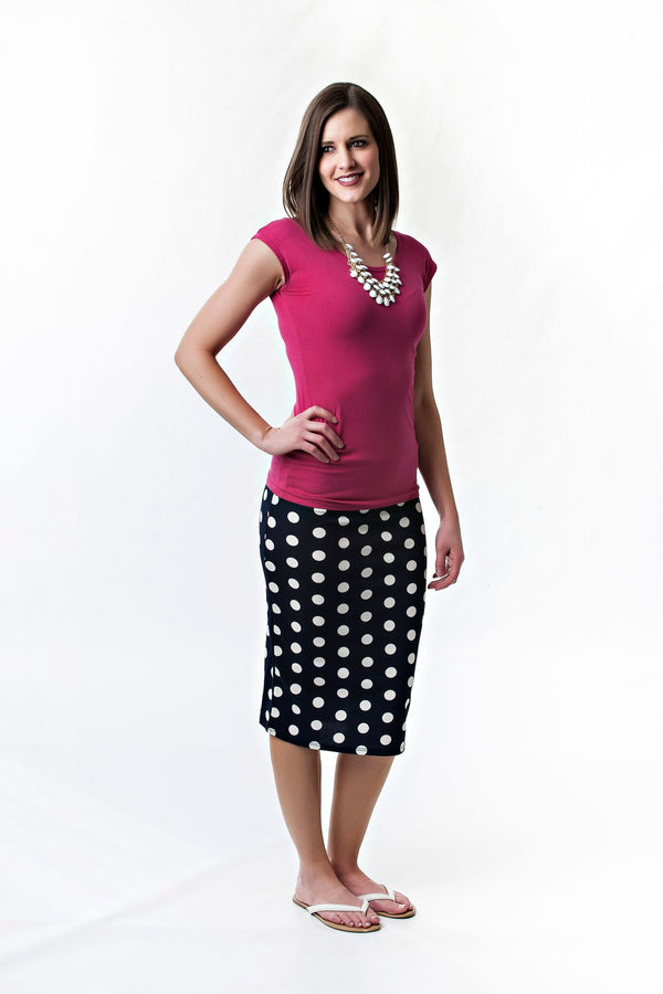 Pencil Skirts | 4 options