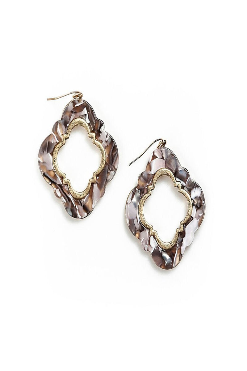 ayla drop earrings | 3 styles