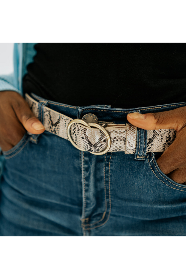 aislyn belt | 7 patterns