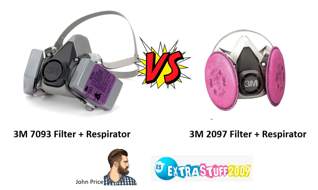 7093 Filter vs 2097 Filters - Basic Answer
