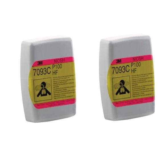 3M 7093C Cartridge 2 Pack
