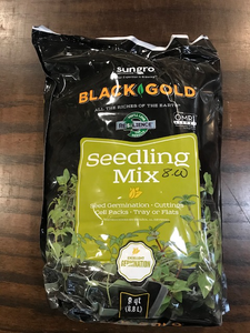 Seedling Mix