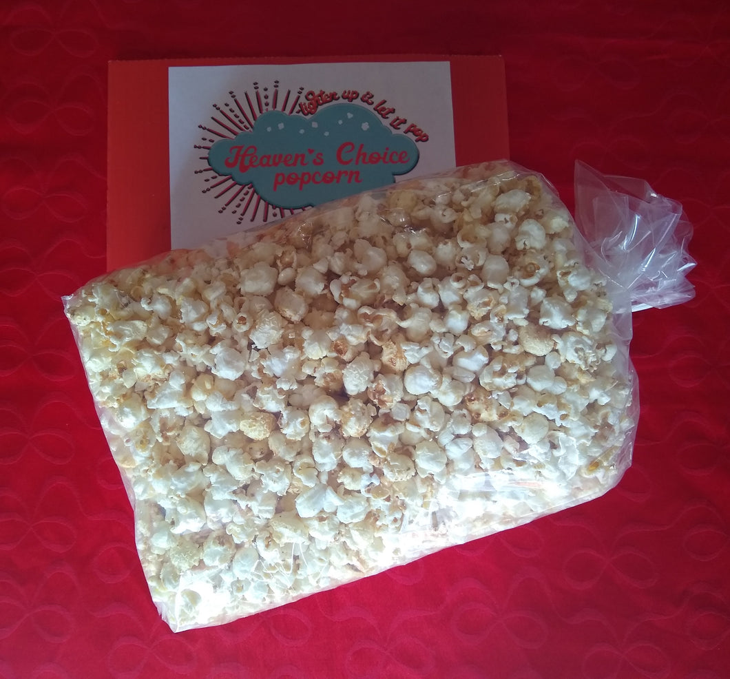 Large Kettle Corn