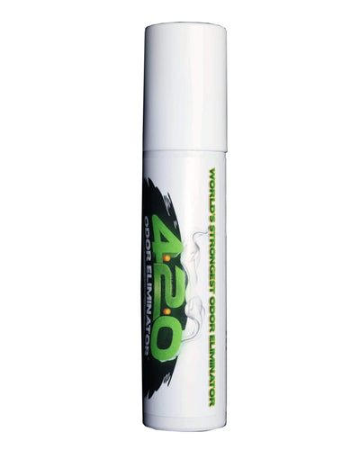 420 ODOR ELIMINATOR SPRAY - Vaping Industries