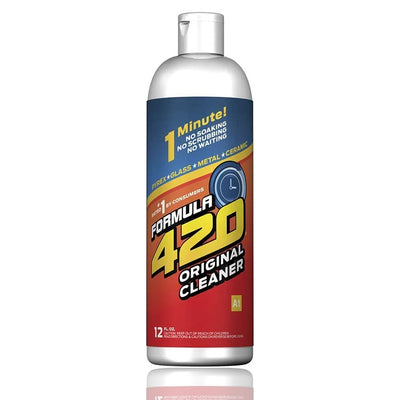 420 Cleaner - Vaping Industries