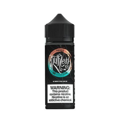 RUTHLESS | Paradize 120ML eLiquid - Vaping Industries