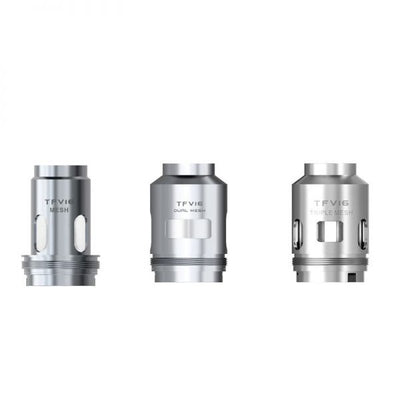 SMOK TFV16 Replacement Coils - Vaping Industries