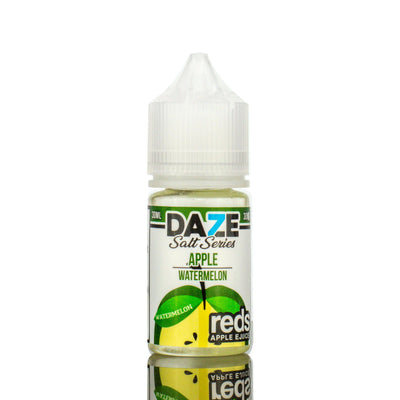 VAPE 7 DAZE SALT | Reds Watermelon 30ML eLiquid - Vaping Industries
