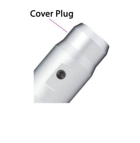 REPLACEMENT COVER PLUG FOR A6 MODEL