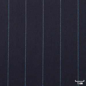 822214 - BLUE, DOTTED BLUE STRIPES