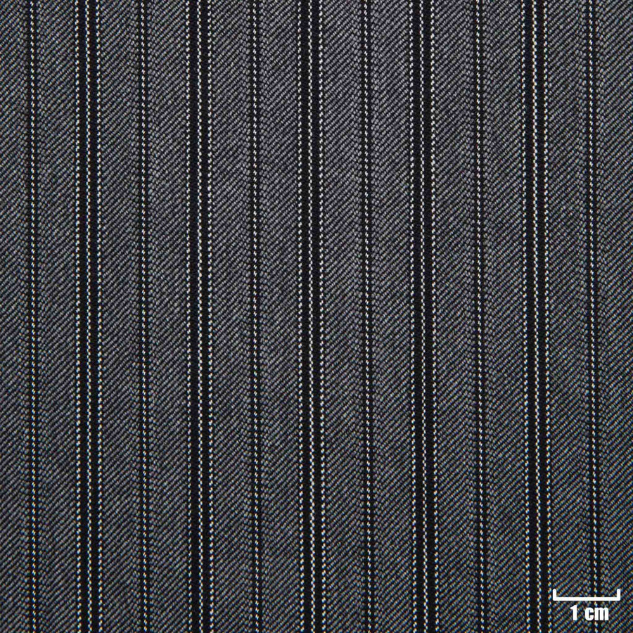 223530 - GREY, BLACK STRIPES