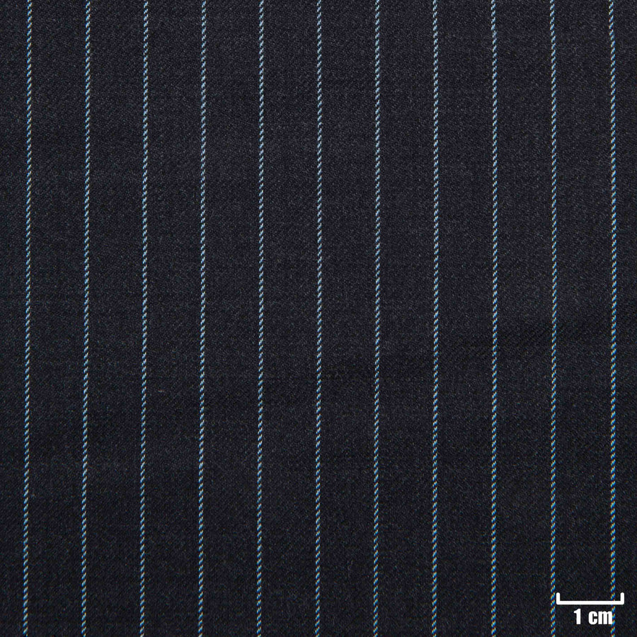 501131 - CHARCOAL, BLUE STRIPES
