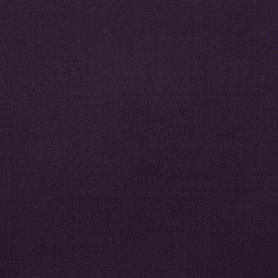 224444 - DARK PURPLE, PLAIN