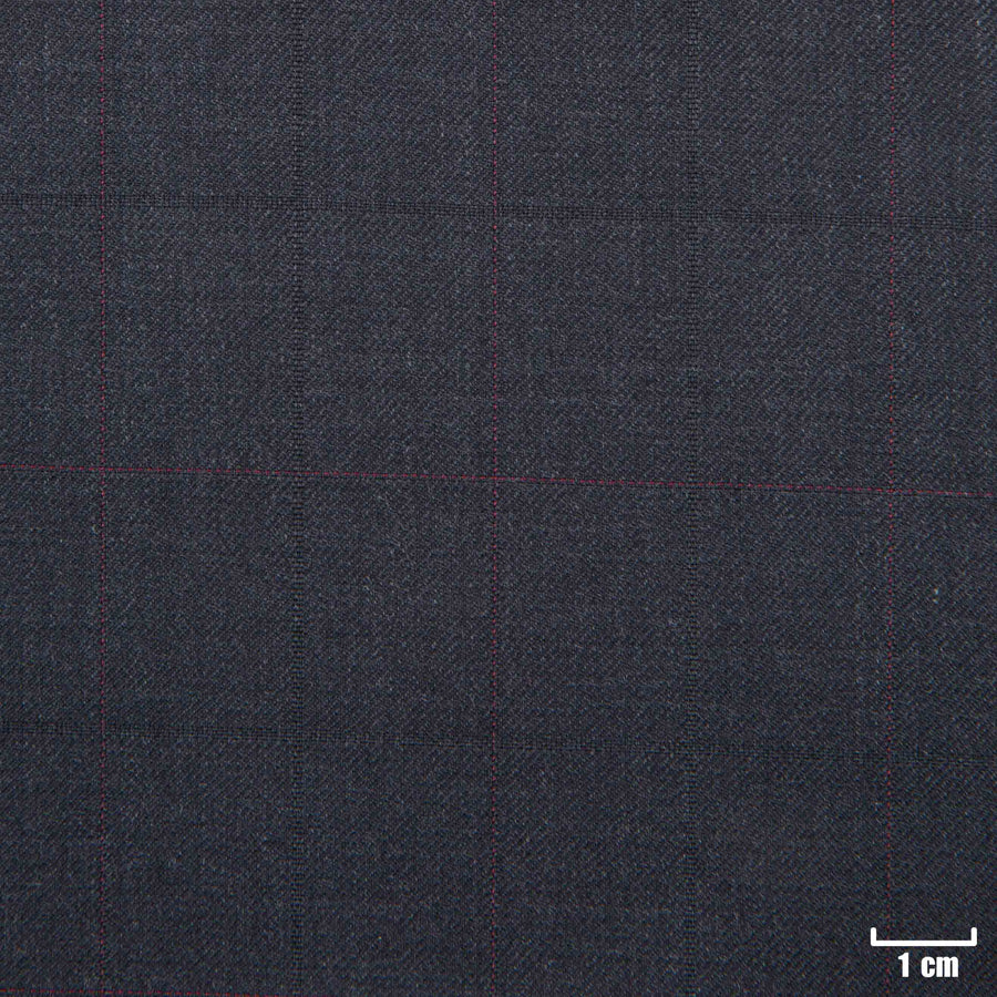 501328 - GREY, RED CHECKS