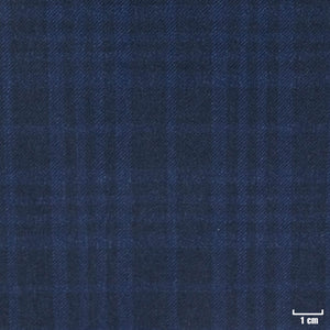 403948 - DARK BLUE, CHECKS