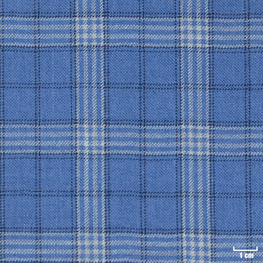 403220 - BLUE, CHECKS