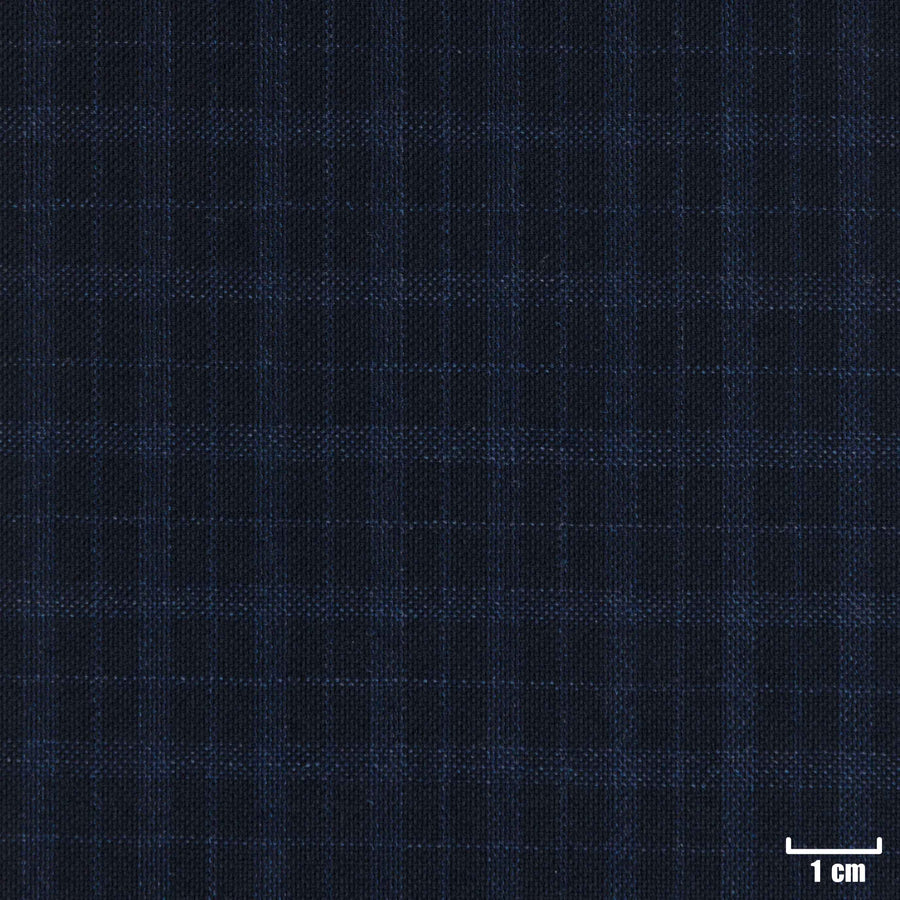 225104 - BLUE, BLACK CHECKS