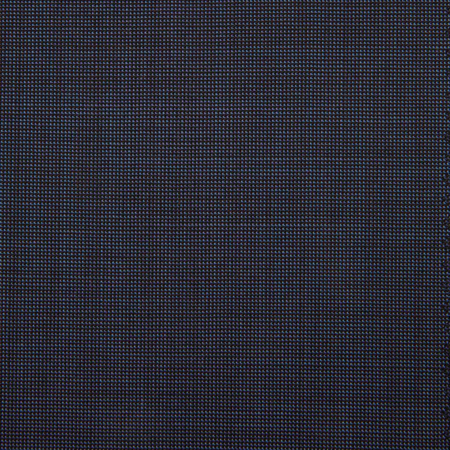 226865 - BLUE, DOTTED PATTERN