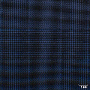 223502 - BLUE, CHECKS