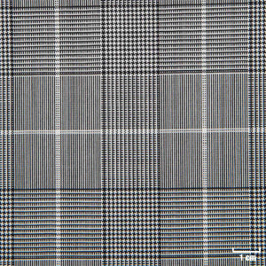 223503 - GREY, CHECKS