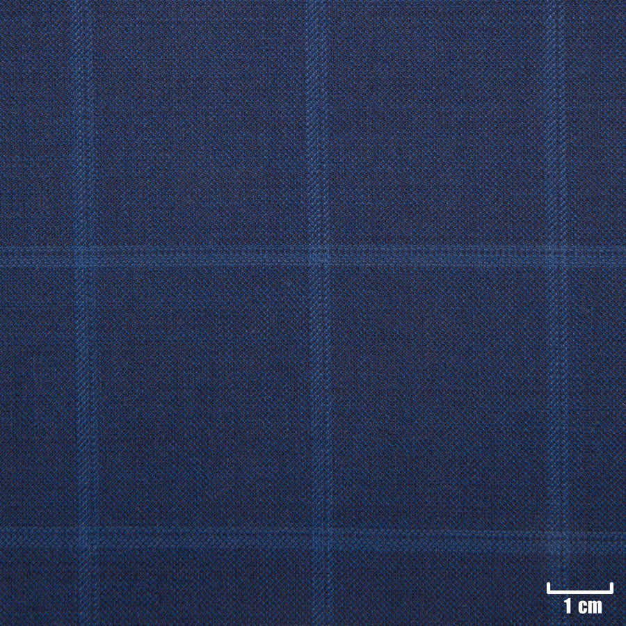 501325 - BLUE, CHECKS
