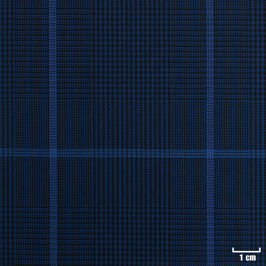 224306 - BLUE, CHECKS