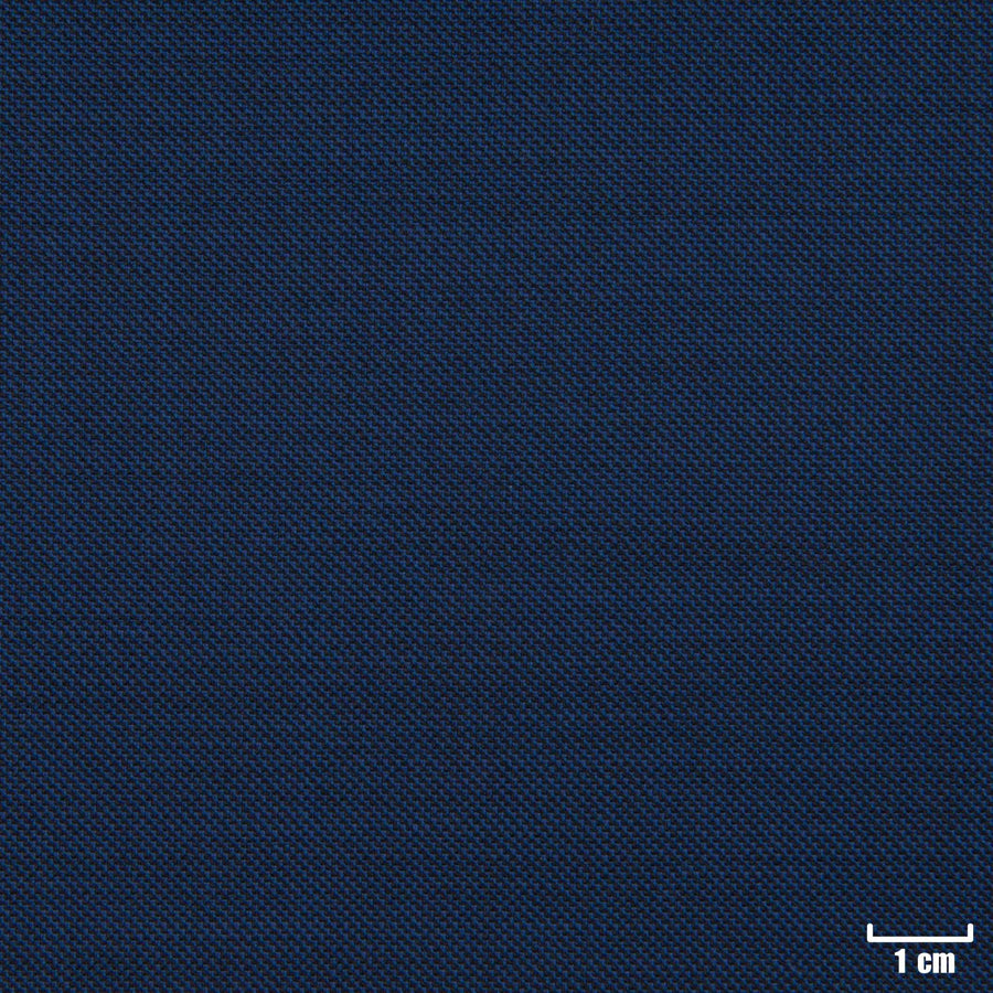 822154 - BLUE, SHARKSKIN