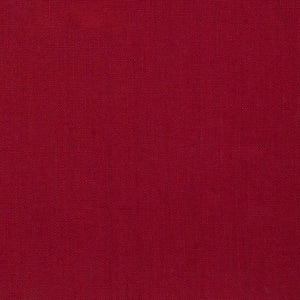 822737 - RED, PLAIN