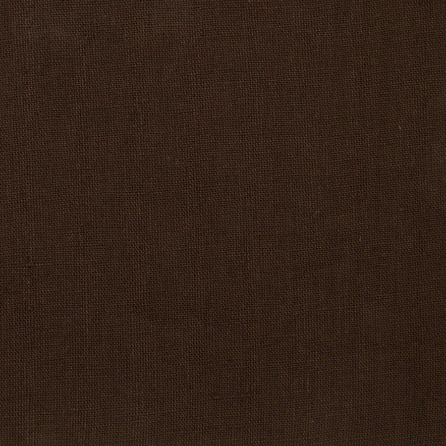 822736 - BROWN, PLAIN