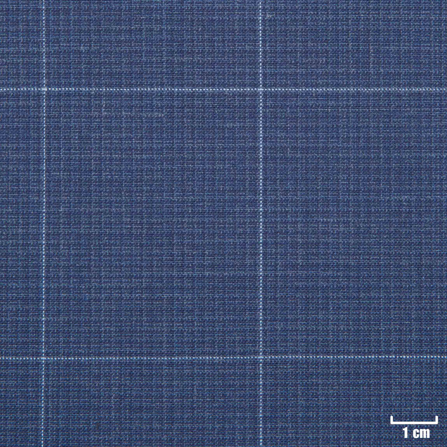 501612 - BLUE, CHECKS