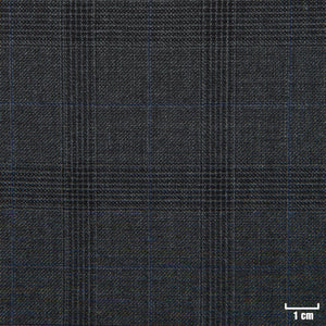 822602 - DARK GREY, CHECKS