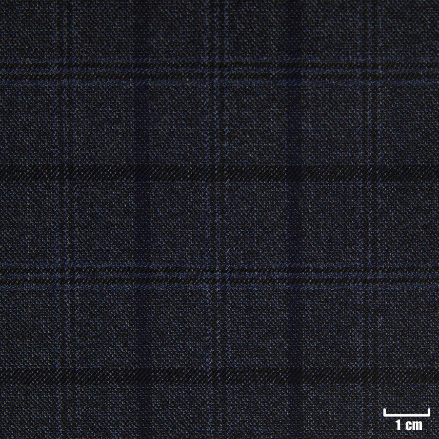 822008 - BLUE, CHECKS