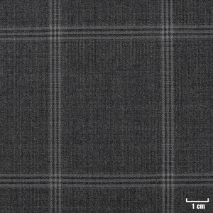226813 - GREY, BIG CHECKS