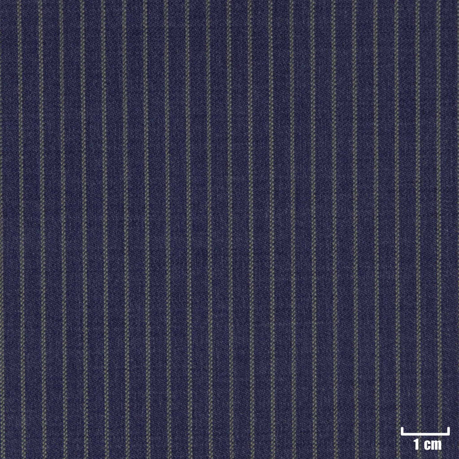226852 - BLUE, NARROW GREY STRIPES