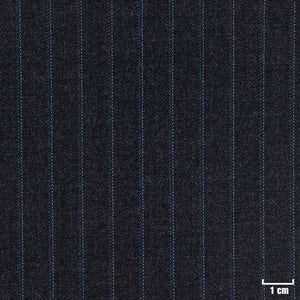 227137 - DARK GREY, BLUE STRIPES