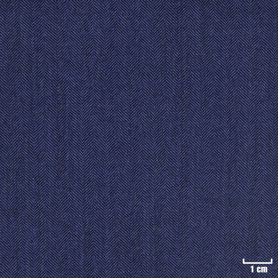 227146 - BLUE, HERRINGBONE