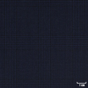 226310 - DARK BLUE, CHECKS