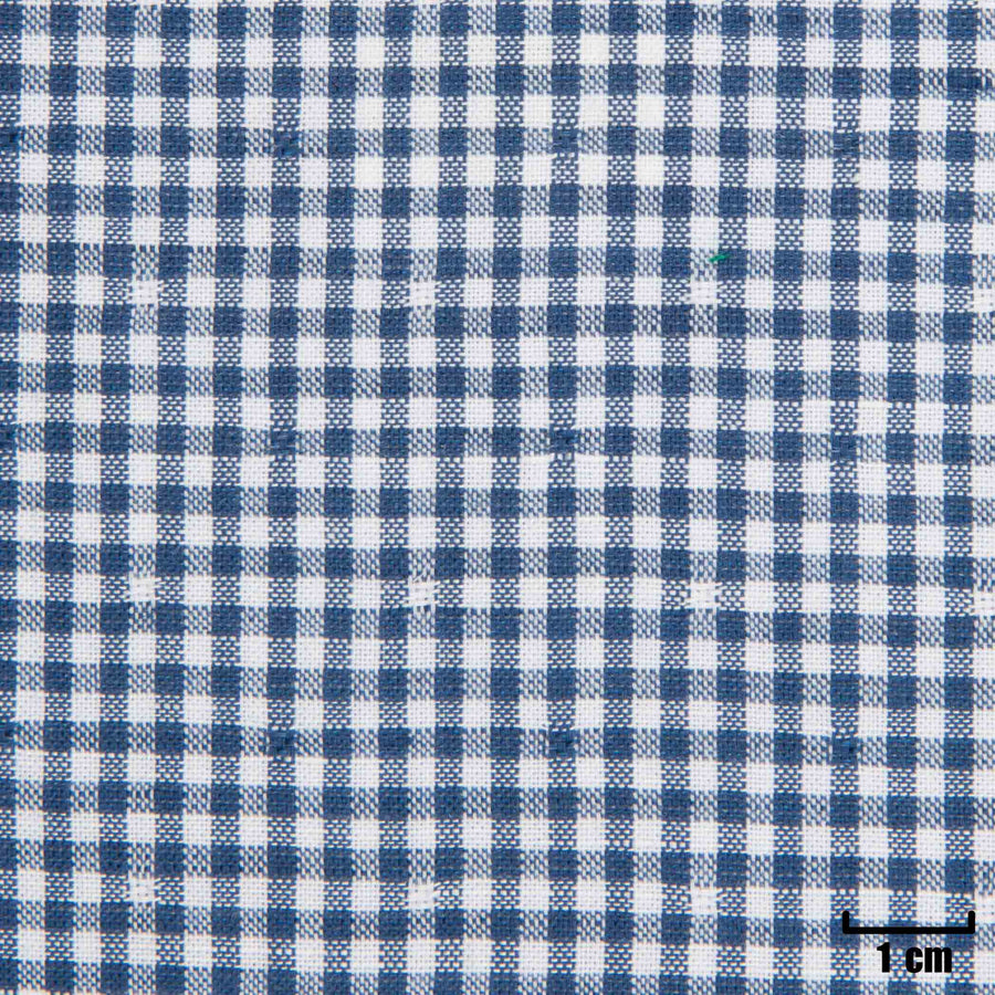 H11303 - MIXED BLUE/WHITE, CHECKS