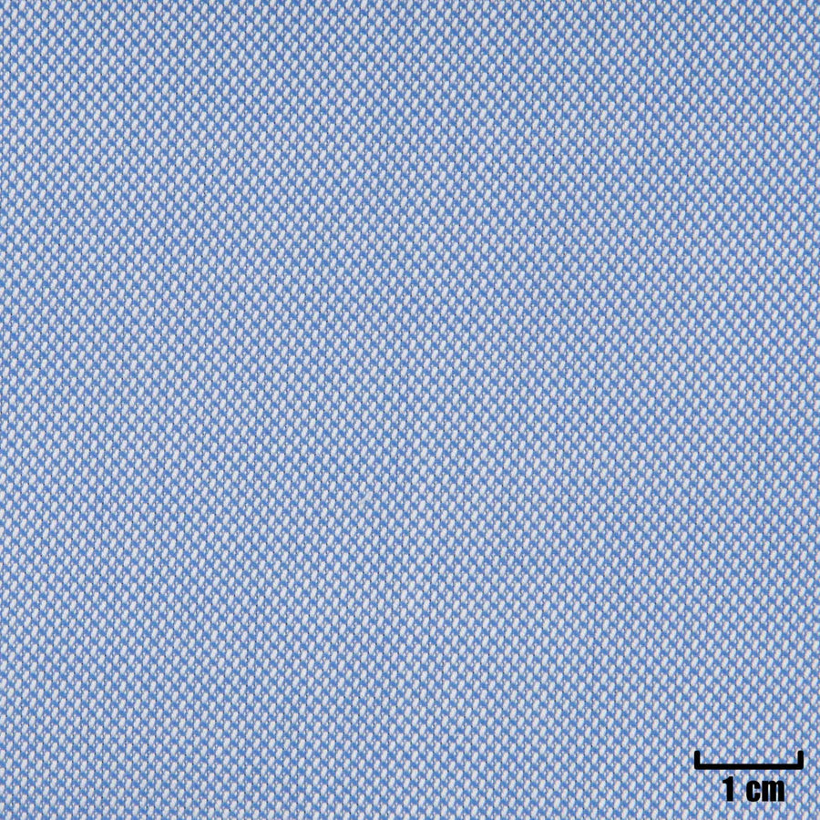 H11363 - BLUE, DOTTED PATTERN